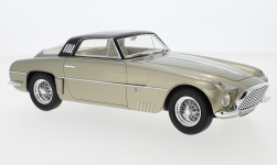 Modellauto - <strong>Ferrari</strong> 250 Europa Coupe by Vignale, metallic-beige/schwarz, 1953<br /><br />CMF, 1:18<br />Nr. 232569