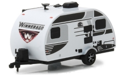 Modellauto - <strong>Winnebago</strong> Winnie Drop 1710, weiss/schwarz, 2016<br /><br />Greenlight, 1:64<br />Nr. 232662