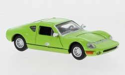Modelcar - <strong>Melkus</strong> RS 1000, light green<br /><br />Brekina Starline, 1:87<br />No. 232773