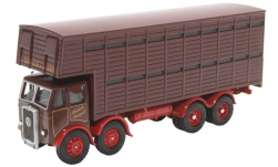 ModelCar - <strong>Atkinson</strong> 8 Wheel Cattle Truck, Davies & Sons<br /><br />Oxford, 1:76<br />No. 232916