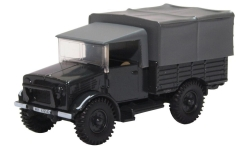 Modellauto - <strong>Bedford</strong> MWD, Captured Luftwaffe<br /><br />Oxford, 1:76<br />Nr. 232924