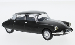 Modelcar - <strong>Citroen</strong> DS 21, black<br /><br />SpecialC.-108, 1:43<br />No. 232949