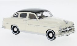 Modelcar - <strong>Ford</strong> Vedette Vendome, beige/black<br /><br />SpecialC.-108, 1:43<br />No. 232950