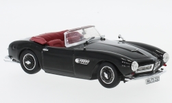 Modelcar - <strong>BMW</strong> 507, black<br /><br />SpecialC.-108, 1:43<br />No. 232952