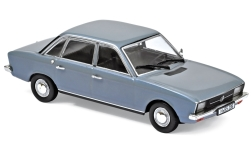 Modellauto - <strong>VW</strong> K 70, metallic-hellblau, 1970<br /><br />Norev, 1:43<br />Nr. 233086