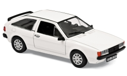 Modellauto - <strong>VW</strong> Scirocco II GT, weiss, 1981<br /><br />Norev, 1:43<br />Nr. 233087