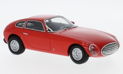 Modellauto - <strong>Chevrolet</strong> Corvette by Vignale, rot, 1961<br /><br />Autocult/Avenue 43, 1:43<br />Nr. 233133
