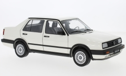 Modelcar - <strong>VW</strong> Jetta GT, white<br /><br />Mission Model, 1:18<br />No. 233199