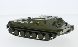 voiture miniature - <strong>Panzer</strong> SPW-50, NVA<br /><br />Premium ClassiXXs, 1:43<br />N° 233260