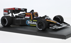 Modelcar - <strong>Tyrrell</strong> Ford 012, No.4, formula 1, GP Great Britain, S.Bellof, 1984<br /><br />Minichamps, 1:18<br />No. 233311