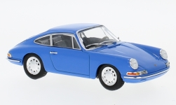 Modellauto - <strong>Porsche</strong> 901, blauw, Porsche 911 Collection, 1964<br /><br />SpecialC.-111, 1:43<br />Nr. 233347