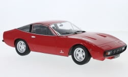 Modelcar - <strong>Ferrari</strong> 365 GTC/4, red, 1971<br /><br />KK Scale, 1:18<br />No. 233380