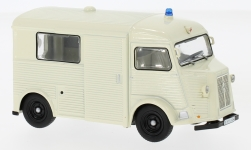 ModelCar - <strong>Citroen</strong> Type H, beige, DRK - Landesverband Baden-Württemberg, ohne Vitrine, 1965<br /><br />SpecialC.-112, 1:43<br />No. 233421