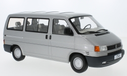 Modelcar - <strong>VW</strong> T4 Caravelle, metallic-grey, 1992<br /><br />KK Scale, 1:18<br />No. 233446