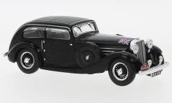 Modellauto - <strong>Jaguar</strong> SS1 Airline Coupe, RHD, No.99, Rallye Monte Carlo, Sydney H. Light, 1935<br /><br />IXO, 1:43<br />Nr. 233639