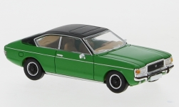 Modelcar - <strong>Ford</strong> Granada MK I Coupe, green/matt-black, 1974<br /><br />PCX87, 1:87<br />No. 234170