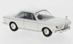 Modelcar - <strong>BMW</strong> 2000 CS, white, 1965<br /><br />PCX87, 1:87<br />No. 234183