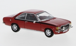 Modelcar - <strong>Opel</strong> Commodore B Coupe, red, 1972<br /><br />PCX87, 1:87<br />No. 234190