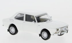 Modellauto - <strong>Saab</strong> 99, weiss, 1970<br /><br />PCX87, 1:87<br />Nr. 234198