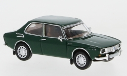 Modelcar - <strong>Saab</strong> 99, dark green, 1970<br /><br />PCX87, 1:87<br />No. 234199