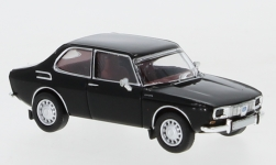 Modellauto - <strong>Saab</strong> 99, schwarz, 1970<br /><br />PCX87, 1:87<br />Nr. 234201