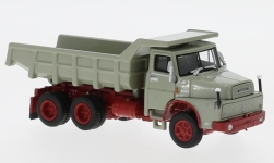 ModelCar - <strong>Henschel</strong> H261 AK 6x6, grau, Muldenkipper<br /><br />Golden Oldies, 1:87<br />No. 234279