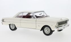 ModelCar - <strong>Ford</strong> Falcon, hellbeige, 1964<br /><br />Lucky Die Cast, 1:18<br />No. 234348