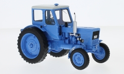 Modellauto - <strong>Belarus</strong> MTS-50, blau<br /><br />Schuco / Pro.R, 1:32<br />Nr. 234377
