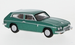 ModelCar - <strong>Reliant</strong> Scimitar, metallic-grün<br /><br />Oxford, 1:76<br />No. 234533