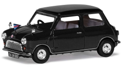 Modellauto - <strong>Mini</strong> Austin 850, RHD, RAF Station Commander<br /><br />Vanguards, 1:43<br />Nr. 234598