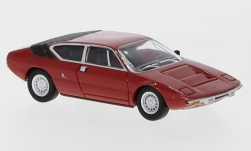 Modelcar - <strong>Lamborghini</strong> Urraco, red, 1973<br /><br />PCX87, 1:87<br />No. 234616