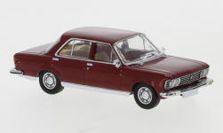 ModelCar - <strong>Fiat</strong> 130, dunkelrot, 1969<br /><br />PCX87, 1:87<br />No. 234626