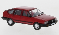 Modelcar - <strong>VW</strong> Passat B2, red, 1985<br /><br />PCX87, 1:87<br />No. 234644
