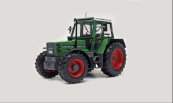 Modelcar - <strong>Fendt</strong> Favorit 612LSA, 1988<br /><br />weise-toys, 1:32<br />No. 235044