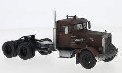 Modellauto - <strong>Peterbilt</strong> 281, Rusty Version, 1956<br /><br />IXO, 1:43<br />Nr. 235063