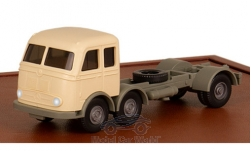 Modellauto - <strong>Mercedes</strong> LP 333 Urmodell, Tausendfüssler Chassis, Serie 800<br /><br />Wiking / PMS, 1:87<br />Nr. 235069