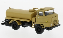 Modellauto - <strong>IFA</strong> L 60, matt-dunkelbeige, Tank-LKW<br /><br />Herpa Military, 1:87<br />Nr. 235097