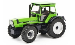 Modelcar - <strong>Deutz</strong> DX 250 Powermatic S, green, 1982<br /><br />Schuco, 1:32<br />No. 235132