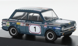 Modellauto - <strong>Sunbeam</strong> Imp, RHD, No.1, George Bevan Imp, BTCC, B.McGovern, 1972<br /><br />SpecialC.-92, 1:43<br />Nr. 235639