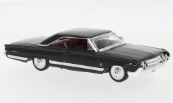 Modelcar - <strong>Mercury</strong> Marauder, black, 1964<br /><br />Lucky Die Cast, 1:43<br />No. 235816
