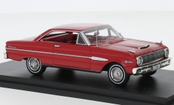 Modellauto - <strong>Ford</strong> Falcon Sprint, rot, 1963<br /><br />Goldvarg Collections, 1:43<br />Nr. 235848