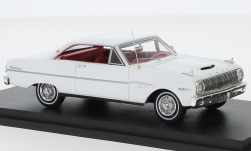 Modellauto - <strong>Ford</strong> Falcon Sprint, weiss, 1963<br /><br />Goldvarg Collections, 1:43<br />Nr. 235850