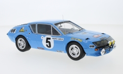 Modellauto - <strong>Alpine Renault</strong> A310, No.5, Rallye WM, Rallye Monte Carlo, J-L.Therier/M.Vial, 1975<br /><br />IXO, 1:18<br />Nr. 235999