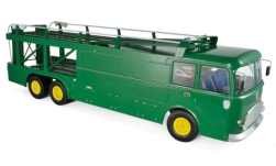 Modellauto - <strong>Bartoletti</strong> 306/2, groen, RHD, David Piper Racing, 1970<br /><br />Norev, 1:18<br />Nr. 236555