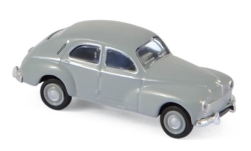 ModelCar - <strong>Peugeot</strong> 203, grau, 1955<br /><br />Norev, 1:87<br />No. 236662