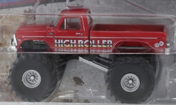 Modellauto - <strong>Ford</strong> F-350 Monster Truck, High Roller, 1979<br /><br />Greenlight, 1:64<br />Nr. 237002