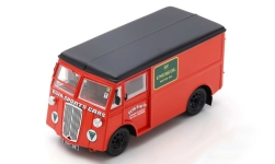 Modelcar - <strong>Elva</strong> Race Support Truck, 1947<br /><br />Spark, 1:43<br />No. 237076