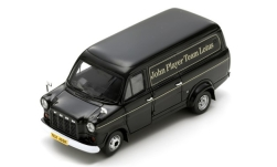 Modelcar - <strong>Ford</strong> Transit, team Lotus, 1973<br /><br />Spark, 1:43<br />No. 237077