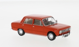 Modellauto - <strong>Lada</strong> 1200, lichtrood, 1970<br /><br />IXO, 1:43<br />Nr. 237500