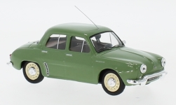 Modellauto - <strong>Renault</strong> Dauphine, grün, 1961<br /><br />IXO, 1:43<br />Nr. 237508